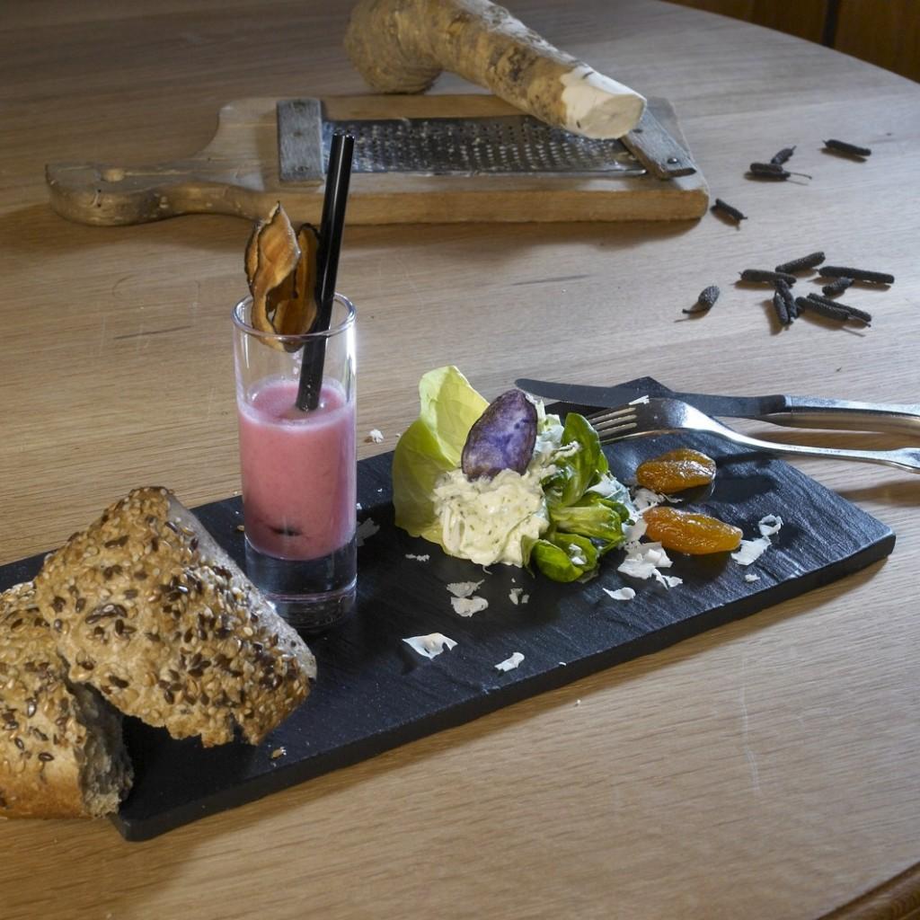 Mühle-Schiefer-Essen